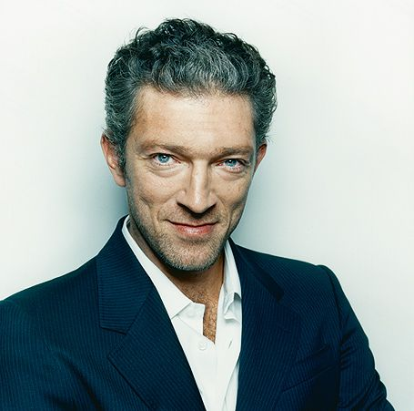 Salt n Pepper hotty Vincent Cassel