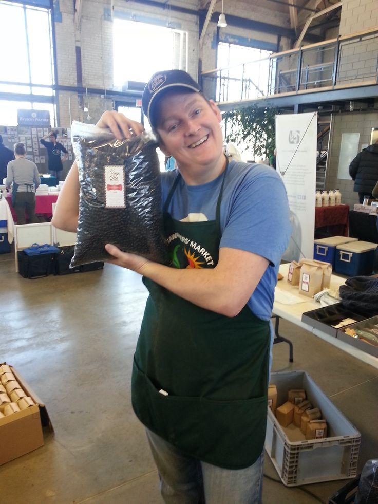 Paul from Poppa Bean Coffee