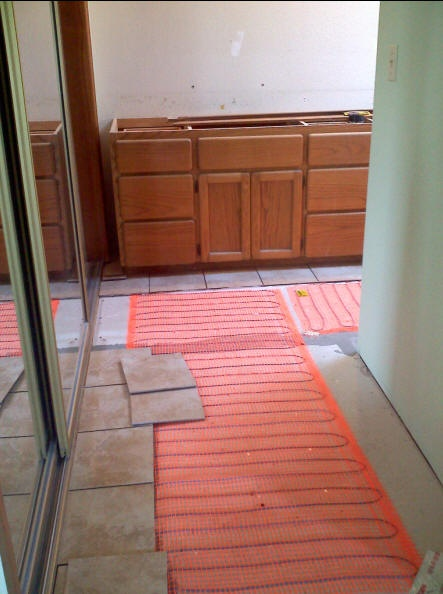 Heated Floor Mats For Bathroom My Web Value
