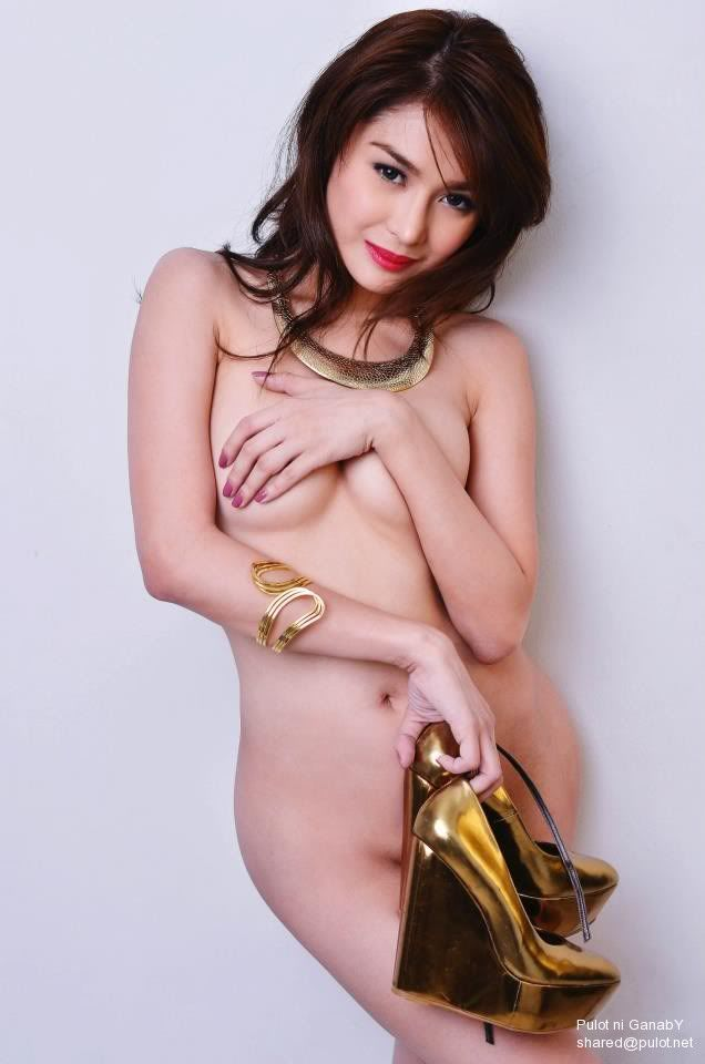 Nude philippine vixens, marigold hairy pussy