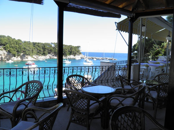Alonissoshotels.gr   Δημήτρης Pension Αλόννησος  Dimitris pension Alonissos