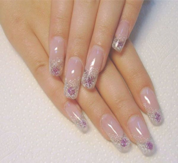 18 best acrylic nail art images on pinterest make up nail fine art nails makes gallery httpcoolnaildesignszart prinsesfo Image collections