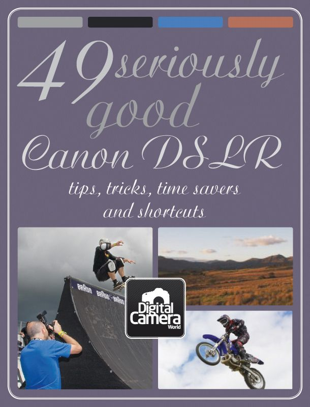 49 seriously good Canon DSLR tips, tricks, time savers and shortcuts...I've just spent some time going through these and learned quite a bit!!  Pin now, and keep referring to later!!