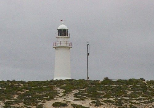 Corny Point Light, Yorke Peninsula, Australia