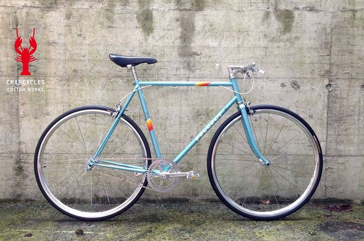 10 Best Images About B I K E S On Pinterest Fixed Gear