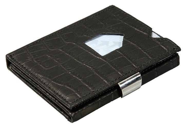 Exentri Wallet in Caiman * Check this awesome image  : Travel accessories
