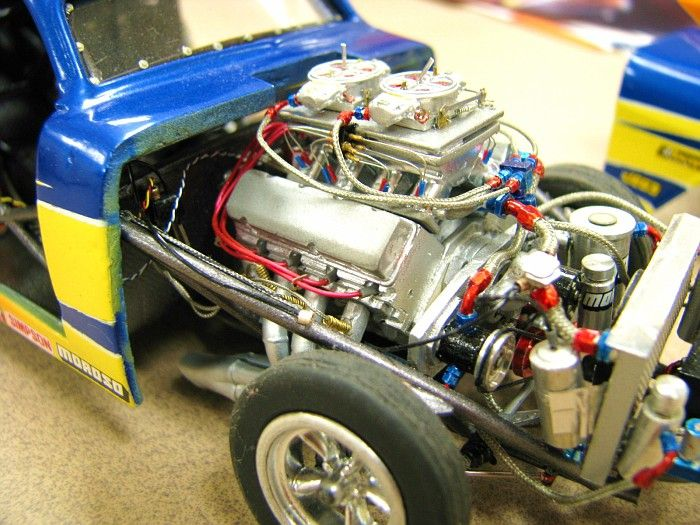 1460 Best Maquettes Voitures Stock Custom Hot Rod Drag Funny Car
