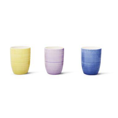 Kubek bez ucha, ale za to z charakterem! #tigerpolska #tigerstores #kubek #miska #kubki #miseczki #miseczka #kuchnia #kitchen #herbata #sok #mug #cup #bowl #ceramika #ceramics