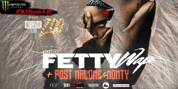 New post on Getmybuzzup- Fetty Wap Announces 'Welcome To The Zoo' Tour w/ Post Malone- http://getmybuzzup.com/?p=568375- #FettyWap, #PostMalonePlease Share