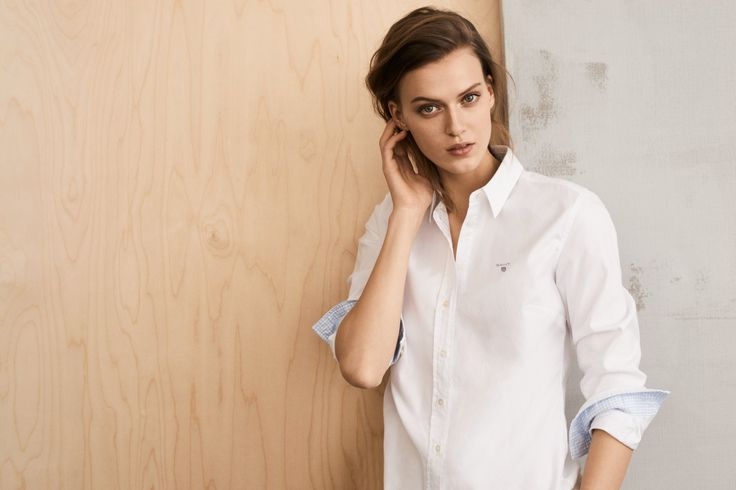 GANT shirt FW16 #vermontfashion