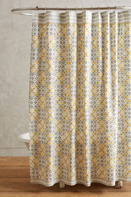 Curtains Ideas anthropology shower curtain : 17 Best images about Shower Curtains/Bathmats on Pinterest | Urban ...