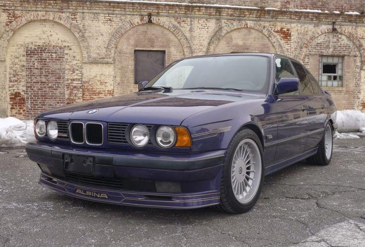 102 Best Bmw M5 Images On Pinterest Bmw E34 Bmw Cars