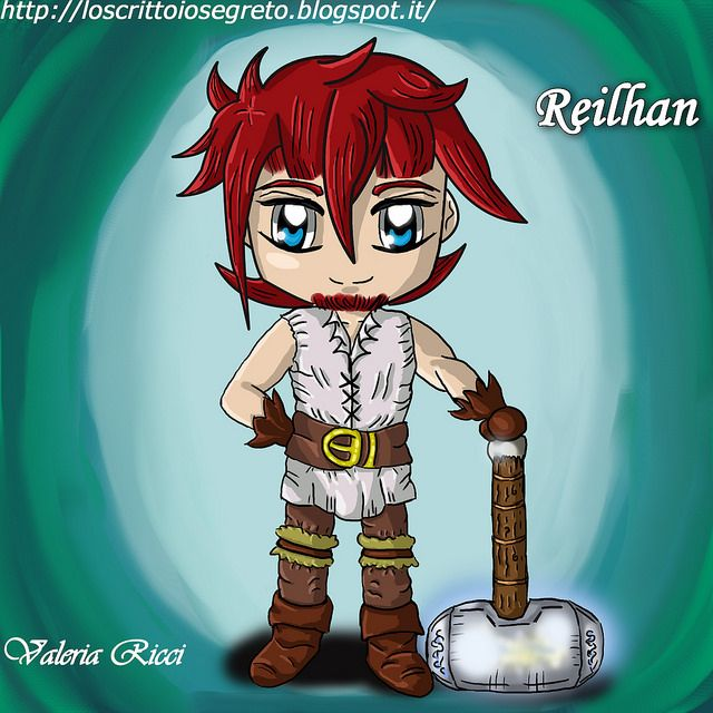Reilhan Alder  http://loscrittoiosegreto.blogspot.it/