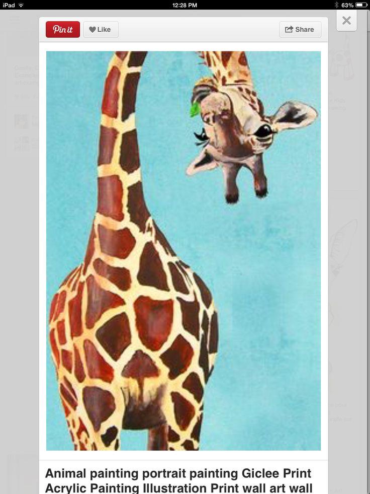 8 mejores imágenes de Arr en Pinterest | Acuarela, Animales y Arte cebra