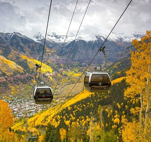 10 Things To Do in Telluride // Read more at doradomagazine.com