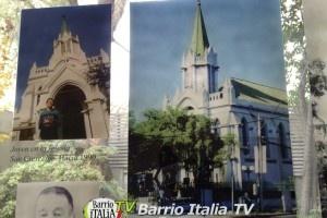 Casa Museo Eduardo Frei M. inauguró muestra fotográfica de vecinos - Barrio Italia TV, panoramas en Santiago de Chile.