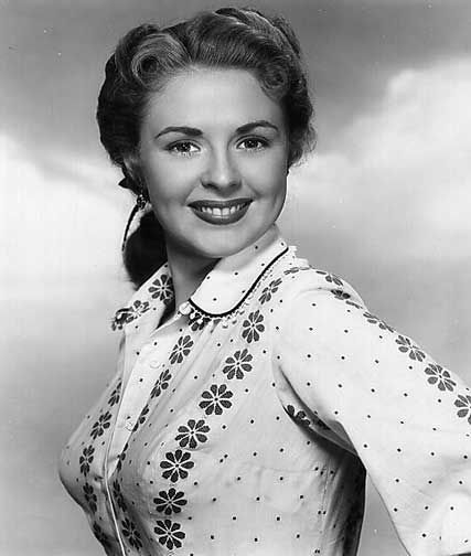 mala powers actress in the 1950s entra241ables a241os 40
