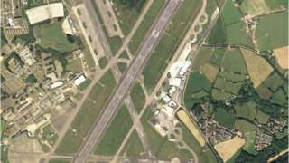 Newquay Airport plane crash death pilot was 'tired'