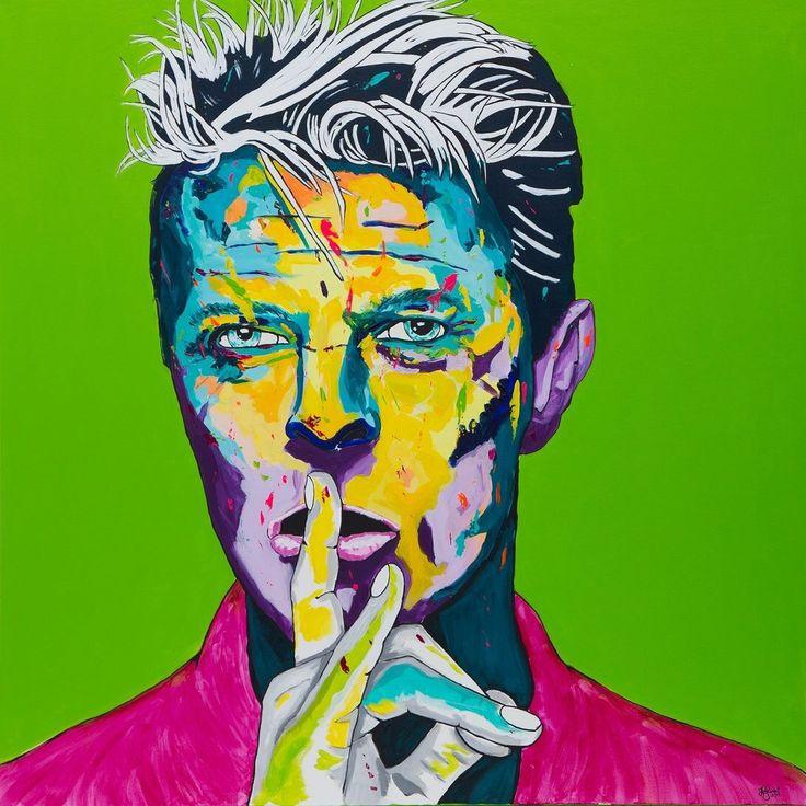 David, by Ronald Hofman