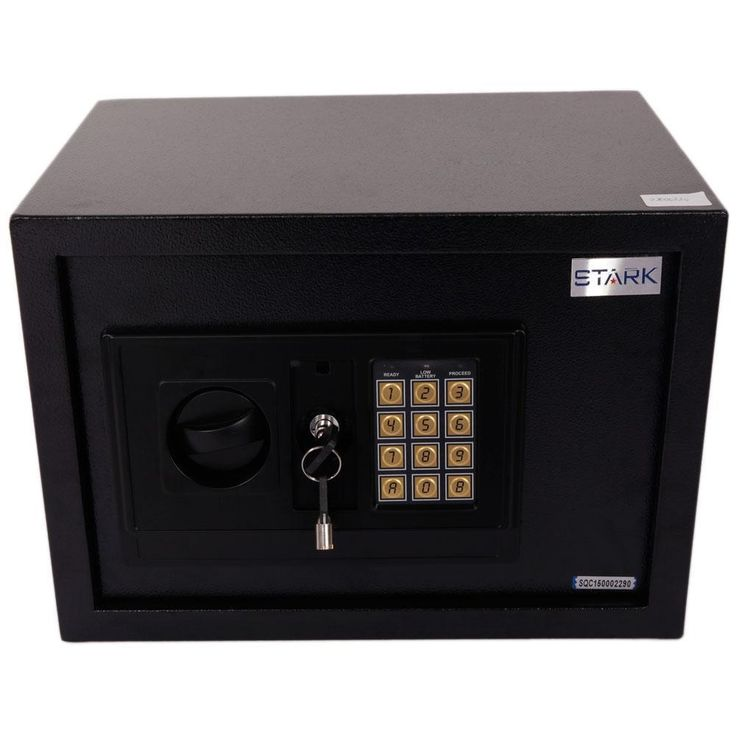 "Ktaxon Digital Electronic Safe Box Keypad Lock 13.85"" Home Office Hotel Gun...  #Ktaxon"