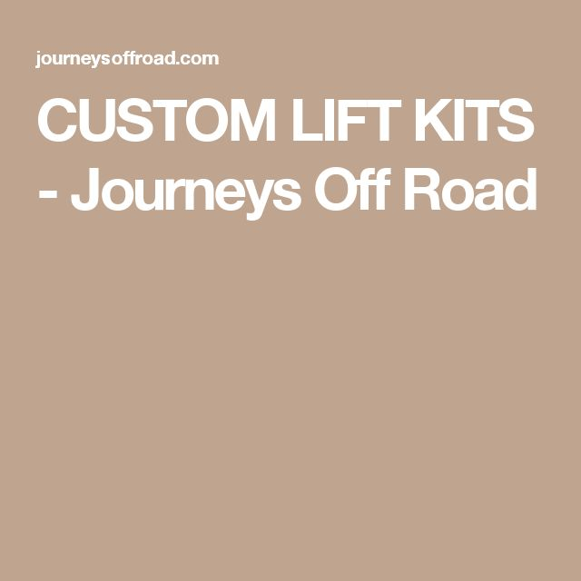41 best gmc vans images on pinterest autos car brake repair and custom lift kits journeys off road fandeluxe Images