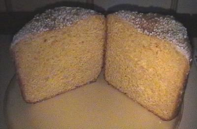 Ricette per la macchina per il pane: pancamilla