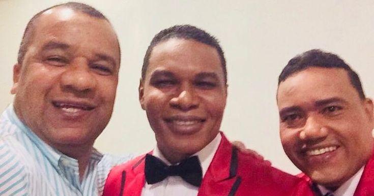 Raymond y Miguel rompen con el empresario Vidal Cedeño que ya no los representará en Estados Unidos