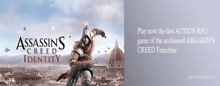 Assassins Creed Identity is an Action game for android Download latest version of Assassins Creed Identity MOD Apk + Data [Full Paid] 2.8.2 for Android from apkonehack with direct link Assassins Creed Identity MOD Apk Description Version: 2.8.2 Package:...