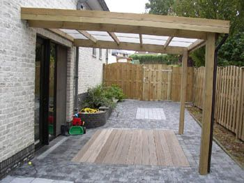 17 best id es propos de garage toit plat sur pinterest for Fabrication toit terrasse