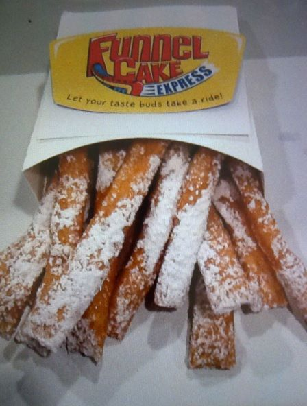Funnel Fries www.funnelcakeexpress.com