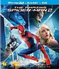 The Amazing Spider Man 2 Full Movie Hindi Dubbed Download 300MB, The Amazing Spider Man 2 Full Movie, Directed by: Marc Webb  Genres: Action | Adventure | Fantasy.