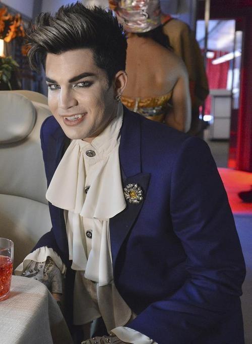 Adam on Pretty Little Liars! | Adam Mitchel Lambert ...