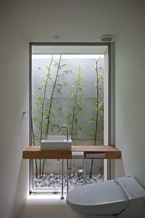 En iyi Tasarıma Sahip Küçük Banyolar | | Dekor Yaşam