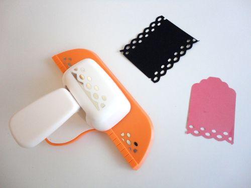 Resultado de imagen para troqueladores de papel para manualidades