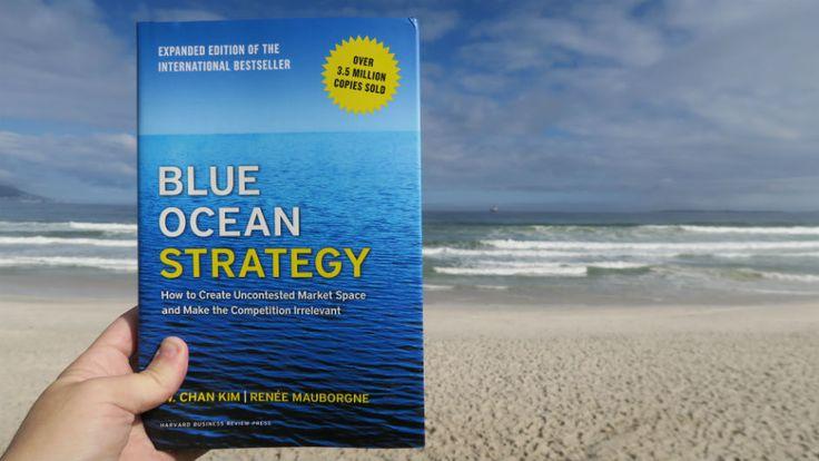 Blue Ocean: o que é a estratégia do oceano azul? | Na Prática