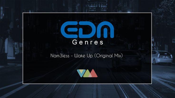 Nam3less - Wake Up (Original Mix)