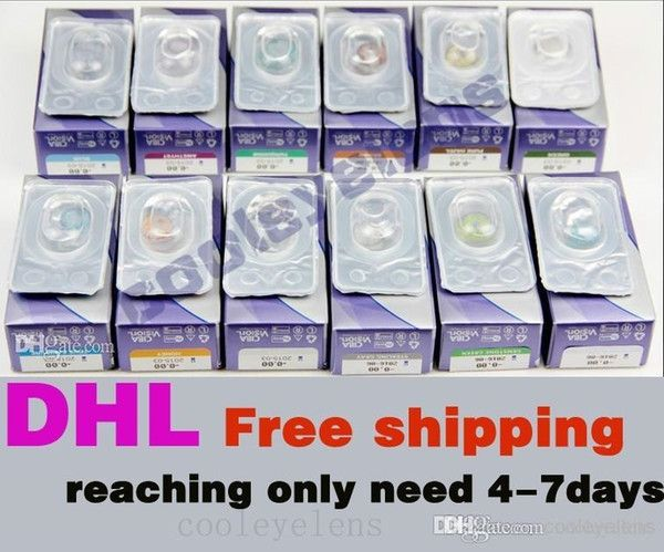 3 Tones Free Get Real Fresh Colorblend Contact Lenses Days Reached/=Contact Lens Color Contact Colors Eye With Bulk Price $0.73, Wholesale Light Blue Contact Lenses Natural Contact Lenses From Cooleyelens| Dhgate Mobile