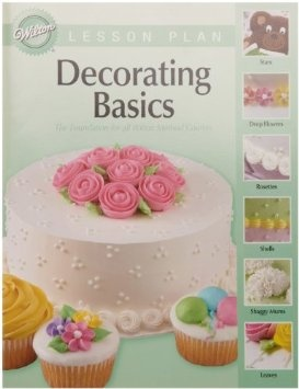 Cake Decorating Classes Grapevine Tx : 17 Best images about All about BAKING BOOKS by Dulce ...