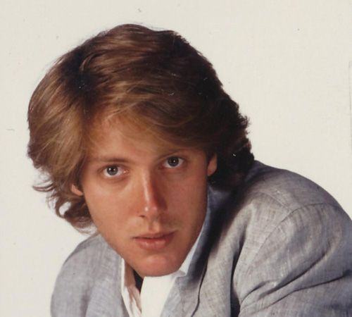 "James Spader, 1980s- from my favorite movie of all time!!! ""Pretty in Pink""."