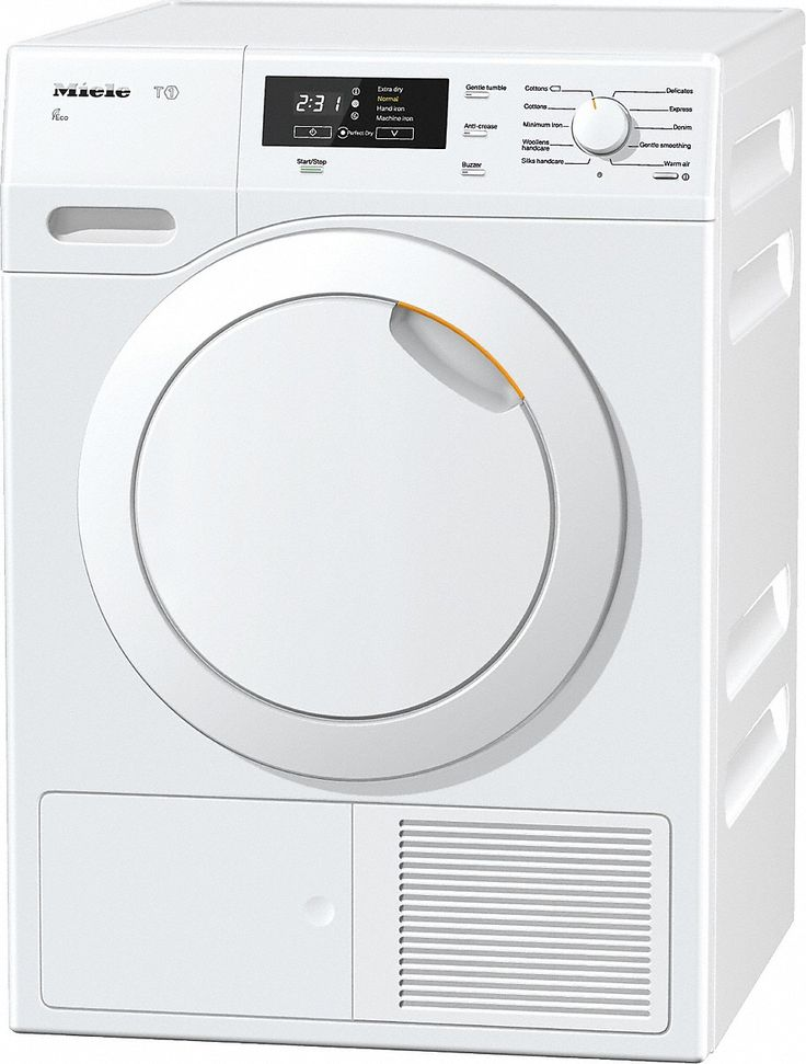 Image result for miele dryer TKB 350 WP