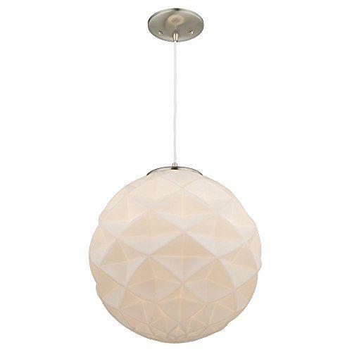 design classics lighting modern hanging globe. Design Classics Lighting Modern Hanging Globe Pendant Light With White Textured Glass T