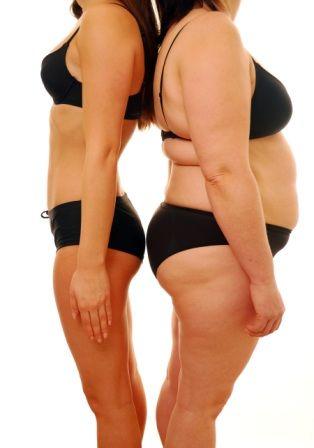 Durante la menopausia las mujeres engordan 7 kilos de media