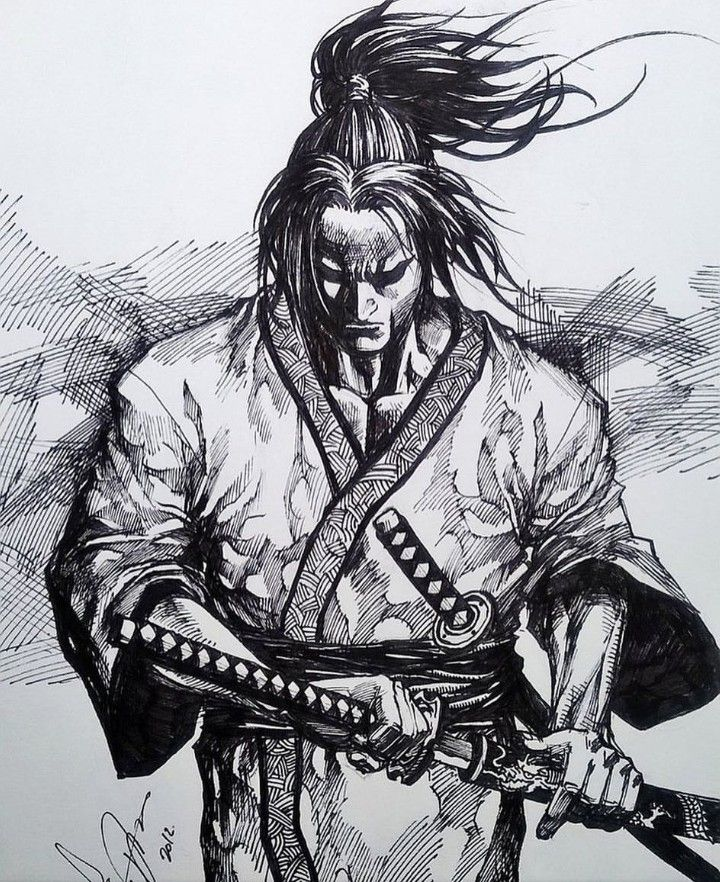 Japanese Tattoo Wallpapers: Black And Grey Realism