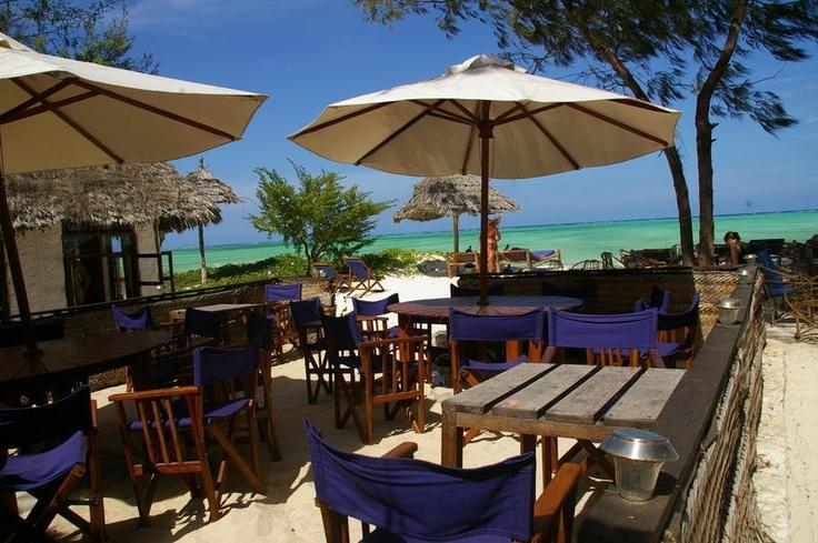 Ndame Beach Lodge Zanzibar  Paje, Zanzibar, Tanzania