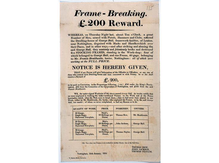 Frame Breaking poster