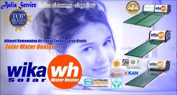 SERVICE CENTER WIKA SWH TANGERANG | 081311181117. Layanan Service Center Wika SWH Water Heater Cabang Tangerang | 0816222442. Hotline Order 24 Hours Cv.Aulia Service melayani segala keluhan tentang WIKA SWH Solar Water Heater, Wika Kurang Panas! Tangki Wika Bocor! Panel Collector Wika Bocor! Pindahan Bongkar Pasang Wika Check Valve Bocor Spare Part Wika Lainnya. Dengan pengecekan dan reparasi secara rutin, maka anda akan mendapatkan 97% energi panas secara gratis dari matahari