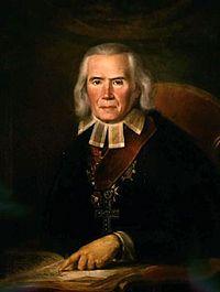 Jakob Tengström (4 December 1755 Kokkola - December 26, 1832 Turku) was Finland's first archbishop.