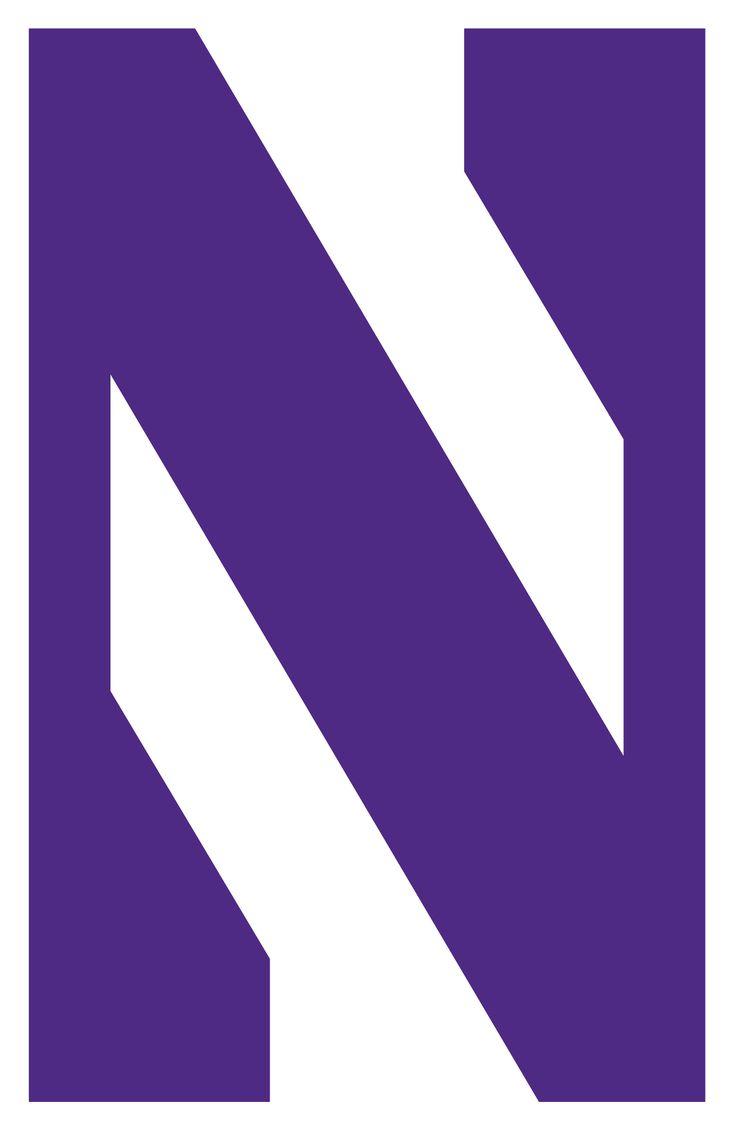 Northwestern University Wildcats, NCAA Division I/Big Ten Conference, Evanston, Illinois