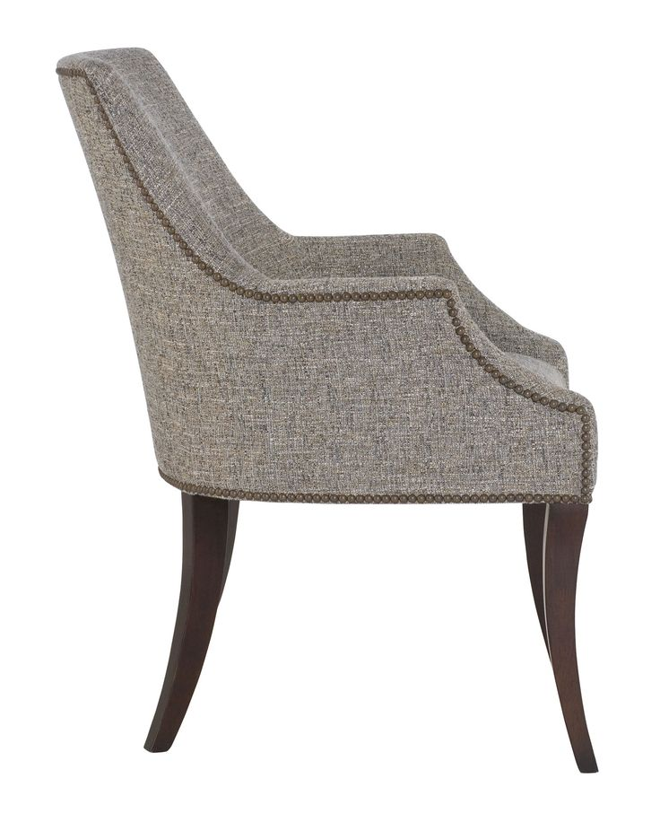 Keeley Dining Chair   Bernhardt $701.71 (COM or any Bernhardt fabric same price. Tax, freight & local delivery additional)