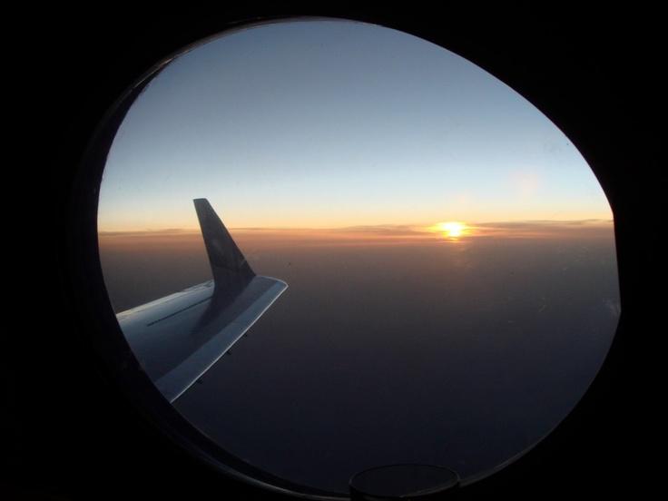First-class view